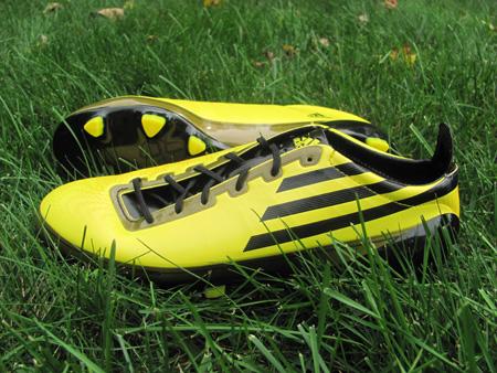 adidas F50 Adizero FG Soccer Cleats