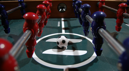Foosball - Table Soccer
